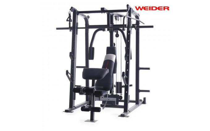 Силовой тренажер Weider Pro 8500