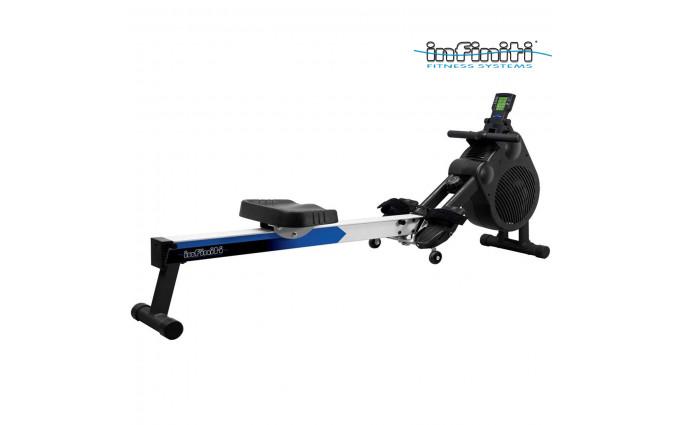 Гребной тренажер механический Infiniti R70