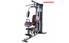 Многофункциональный тр-р Weider Pro 5500 Gym