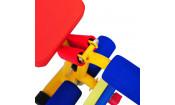 Скамья под штангу детская Dfc