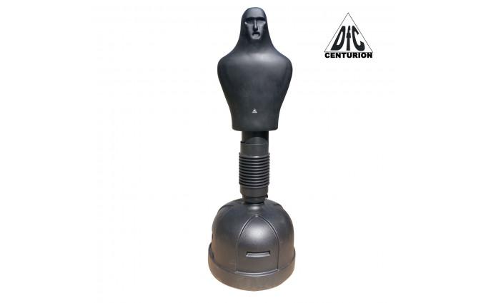 Тренажер для бокса (черн.) маркировка Tls-M02b