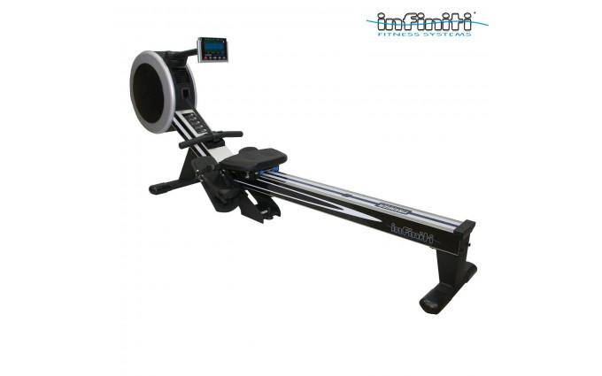 Гребной тренажер аэро-магнитный Infiniti R200