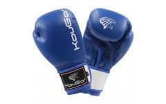 Перчатки боксерские KouGar KO300-10, 10oz, синий