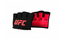 Гелевая манжета на костяшки UFC (Черные - S/M)
