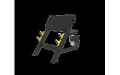 Горизонтальная скамья для жима SVENSSON INDUSTRIAL E3044 Matte Black