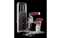 Пресс-машина BRONZE GYM MV-010 (коричневый)