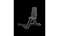 Скамья-стул Bronze Gym H-038 (черный)