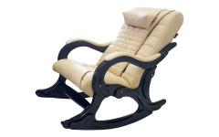 Массажное кресло-качалка EGO WAVE EG2001 КРЕМ (Арпатек)