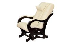 Массажное кресло-глайдер EGO BALANCE EG2003 КРЕМ (Арпатек)