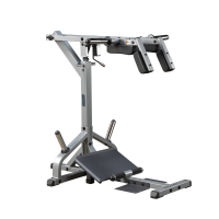 Тренажер голень стоя - приседания Body-Solid GSCL360 на свободном весе