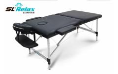 Массажный стол складной Aluminium BM2723-1